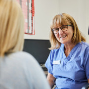 Nursing support & care through the cycle and how to prepare yourself.