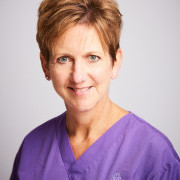 Carole Gilling-Smith Medical Director and Founder of the Agora Gynaecology & Fertility Centre