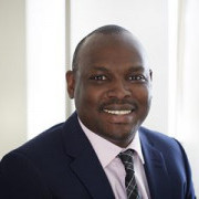 Dr. David Ogutu Consultant Gynaecologist and IVF Specialist, Herts and Essex Fertility Centre