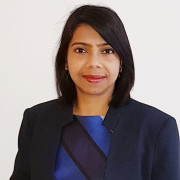 Dr Anupa Nandi Consultant Gynaecologist and SubSpecialist in Reproductive Medicine, Lister Fertility Clinic