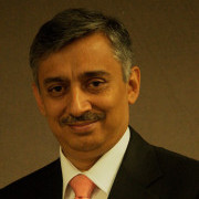 Manish Banker Executive Director of Nova IVI