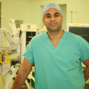 Marc Lucky Urologist and Andrological surgeon