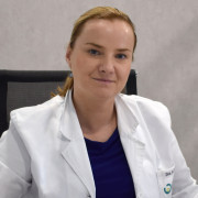 Dr. Natalia Szlarb Medical Director of IVF Spain
