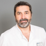 Dr. Raul Olivares Medical Director, Barcelona IVF
