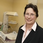 Prof. Siobhan Quenby