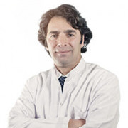 Dr. Guvenc Karlikaya Gynaecologist and Obstetrician, Bahceci Fertility, Turkey