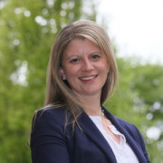 Kate  Davies Fertility Nurse Consultant and founder of Your Fertility Journey