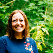 Sarah Banks Fertility Coach